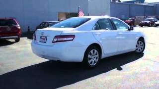 2010 Toyota Camry 77293 - Turnersville NJ