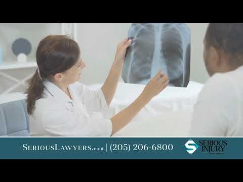 #LetsTalkLaw: Asbestos Related Disease | Serious Injury Law Group
