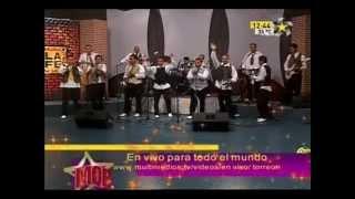 Pajaroz Kumbia - Ven a bailar