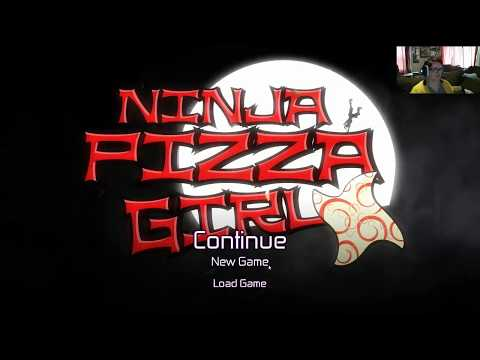 Shit My Husband Plays Episode 11-Ninja Pizza Girl