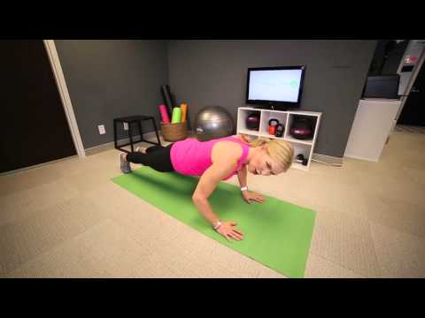 4 Must Do Exercises For Weight Loss Get Healthy U