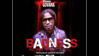 Govana (Deablo) - Badness (Mad Maxx Return Pt 2 Riddim) July 2016