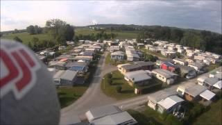 HaSiTom #13 Camping Silbersee 31052014