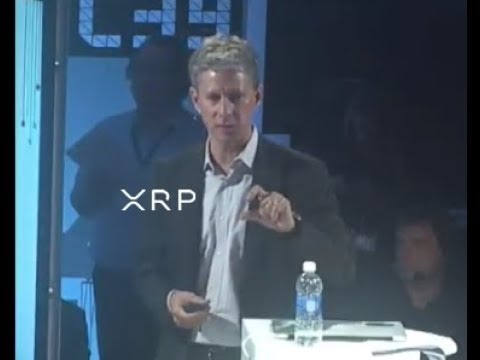 XRP Collateral And Ripple Chairman Talks Swift Visa Earthport thumbnail