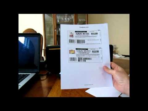 """How to"" Guide on Internet Printable Coupons!"