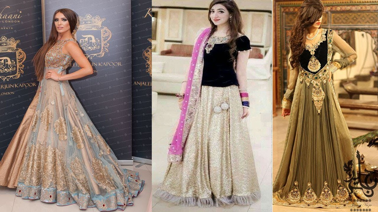 248bde6ab0 LATEST MAXI DESIGN IN PAKISTAN||PARTY WEAR EMBRIODED MAXI BEAUTIFUL DESIGN  FOR GIRLS