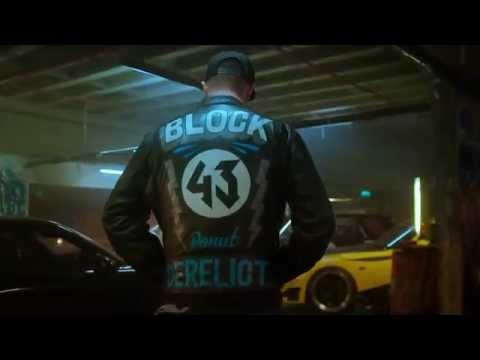 Need For Speed  Trailer Feat Coolio  Gangstas Paradise