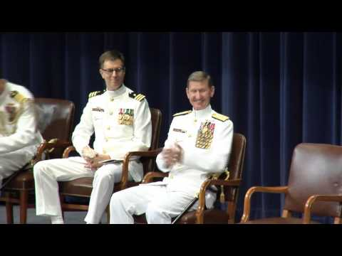 Change of Command Ceremony | July 8, 2014