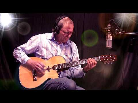 Claes Neeb plays Chinook Winds