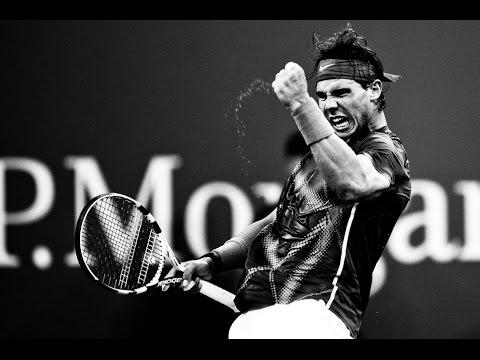 Rafael Nadal - Limitless (HD)