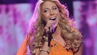 Video American Idol: Elise Testone Elimination download MP3, 3GP, MP4, WEBM, AVI, FLV Juni 2017