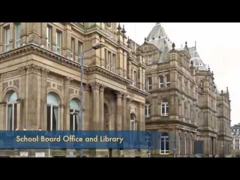 Travel Guide to Leeds, England UK