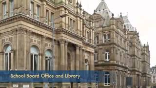 Travel Guide to Leeds, England UK