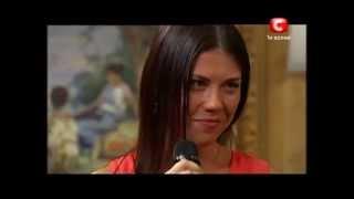 Video The X Factor Ukraine 2012 - Judges Houses - Anna Khokhlova download MP3, 3GP, MP4, WEBM, AVI, FLV Januari 2018