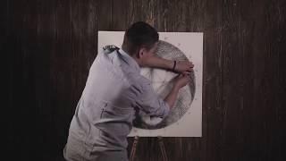 ArtPautina (Арт Паутина) - уникальная арт-инсталляция в подарок