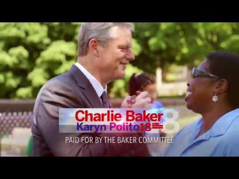 Charlie Baker  Together