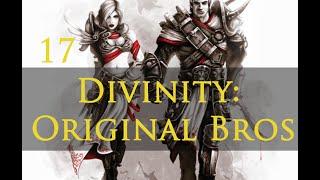 """Divinity: Original Bros 17 - """"Sparkmaster 5000"""""""