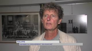 """Politique : le mouvement """"En Marche"""" présent dans les Yvelines"""