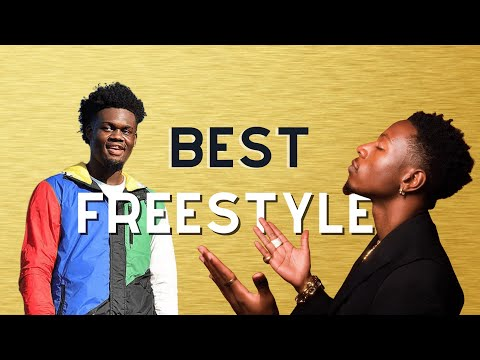 Best Freestyle? (Joey Bada$$/Ugly God/Meek Mill/Migos/Dave East)