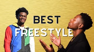 Download Best Freestyle? (Joey Bada$$/Ugly God/Meek Mill/Migos/Dave East) Mp3 and Videos