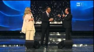 Sanremo 2015 - Al Bano e Romina - Prima serata 10/02/2015