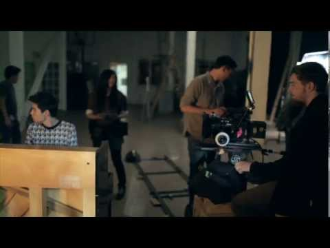 Part 3 - Shadow - The Making Of Make It Up - Sam Tsui - Behind the Scenes