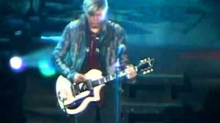DAVID BOWIE - SISTER MIDNIGHT - LIVE UNCASVILLE 2004