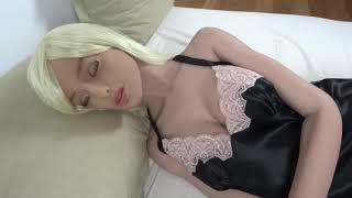"""Секс-робот Саманта, который отказывает в близости если """"не в настроении"""""""