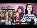 Aashiq Banaya Aapne Song Review Public Review Honest Reaction Hate Story IV Urvashi Rautela mp3
