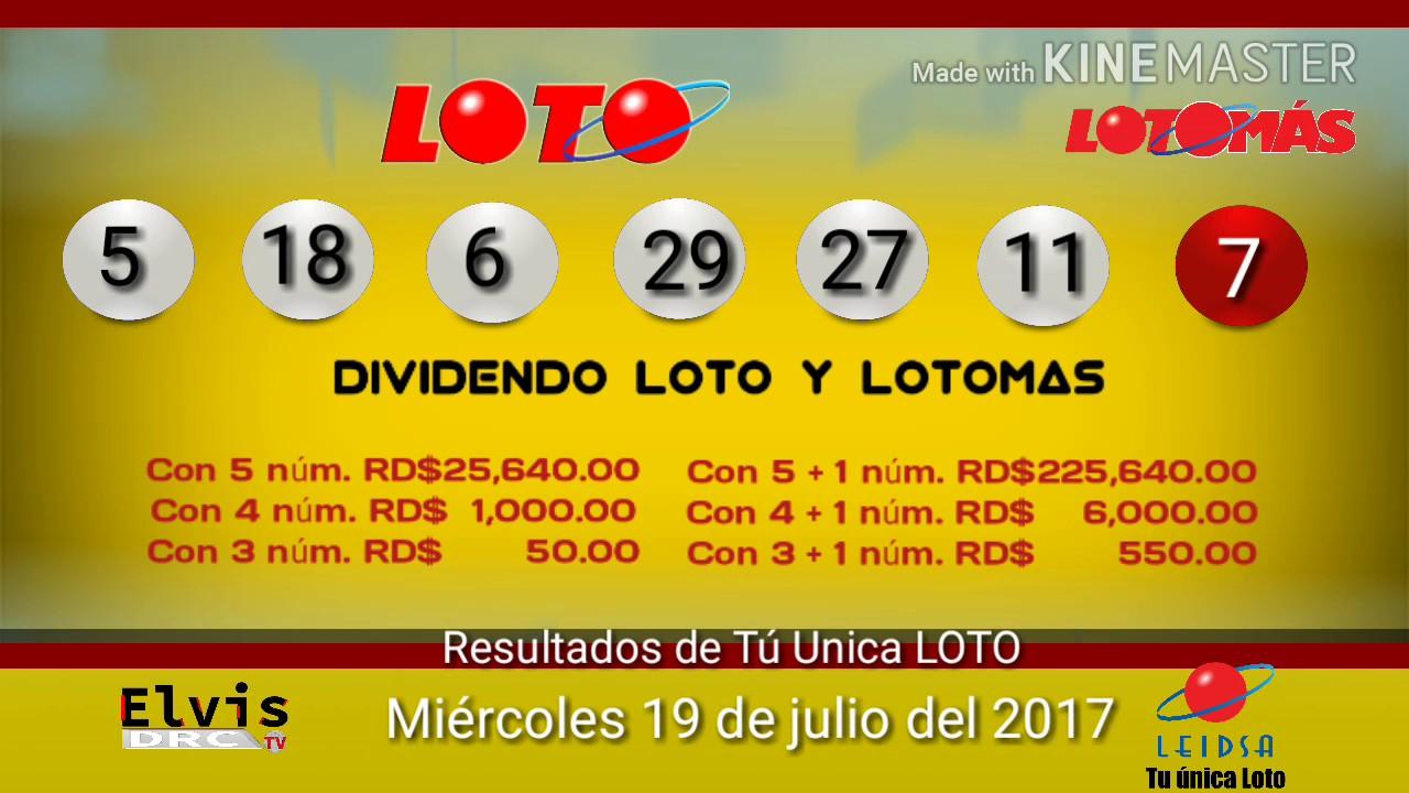 Lotto De.