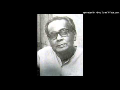 Maharaj Eki Saje(মহারাজ, একি সাজে এলে)-DEBABRATA BISWAS