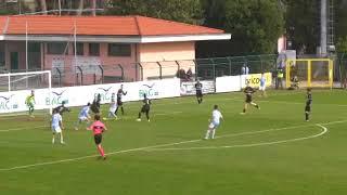 Serie D Girone E Real Forte Querceta-Sanremo 0-0 (Dilettantissimo)