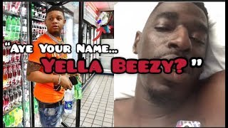 Yella Beezy SHOT 8 TIMES and Hospitalized in Response to (Comedian) Roy Lee's MURDER?