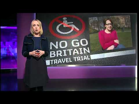 No Go Britain - travel