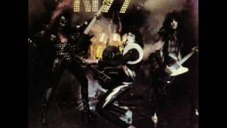 KISS - Cold Gin - Alive!