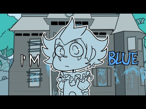 Im Blue