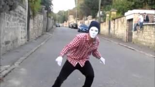Cinema Skrillex Dance Benny Benassi