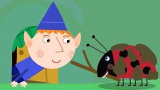 Ben und Hollys Kleines Königreich Deutsch 🐞 Gaston | Cartoons für Kinder