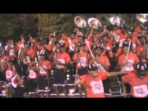 "Tri-Cities High School MArching Band- ""Power"" Kanye's West"