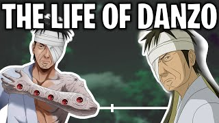 Download The Life Of Danzō Shimura (Naruto)