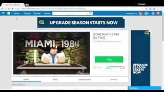 ETATS-Unis Miami 1984 ALPHA Roblox Google Chrome 6 14 2017 10 55 05 PM