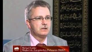 MTA-Spezial Sendung 1  4/10 Attentat auf Ahmadiyya Moscheen in Lahore