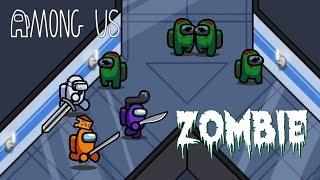 Entre Us Zombie - Ep 18 (Animação)