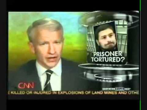 U.S. sends man to Syria to be tortured