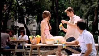 Cappy Pulpy Reklam Filmi