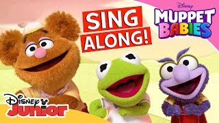 Sing-along! | Muppet Babies | Official Disney Channel Africa