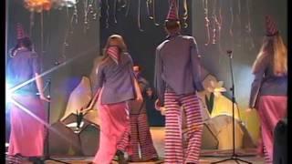 ПИТЕР ПЕН Н Тагил Гроза К Попов   ЗП 2002