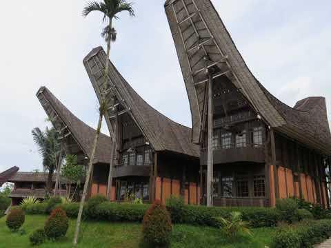 Toraja Heritage Hotel - Rantepao - Indonesia