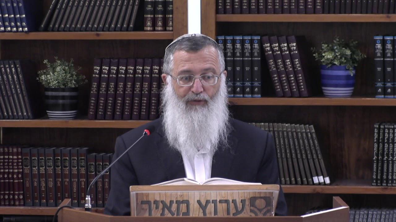 פלא יועץ -  חורבן בית המקדש | הרב מרדכי ענתבי