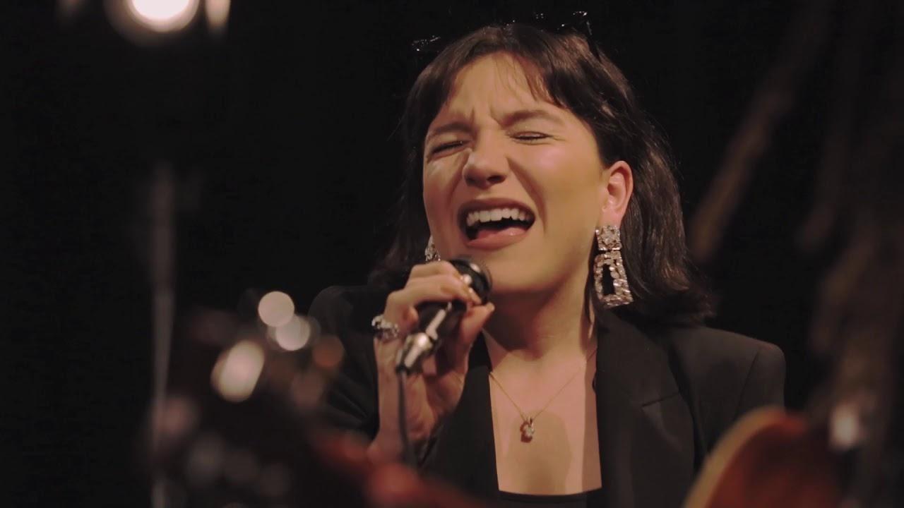 Priscilla Alcantara - Linda Bagunça (Versão Acústica) (Ao Vivo no YouTube Music Convida)